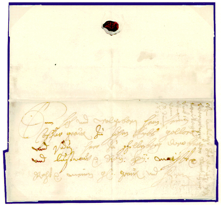 hohenemsbrief