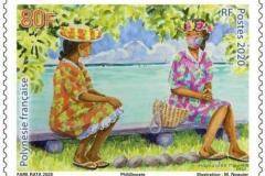 Franzoesisch-Polynesien