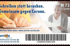 GERMANY_PRIVATE_ARRIVA_2020_STAMP_Write_instead_of_Visiting