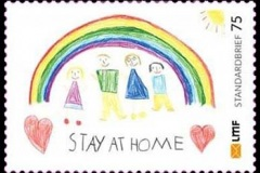 GERMANY_PRIVATE_LMF_2020_STAMP_Stay_at_Home