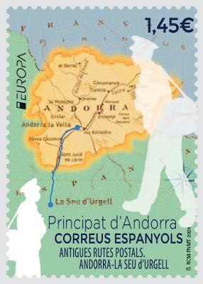 Andorra-spanisch