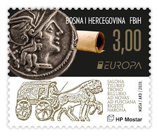 Bosnien-Herzogowina (Kroatisch) - 1