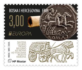 Bosnien-Herzogowina (Kroatisch) - 2