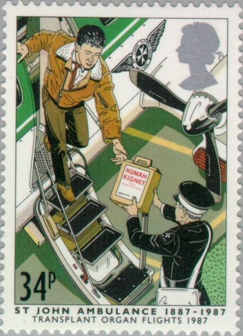 1987-Großbritannien