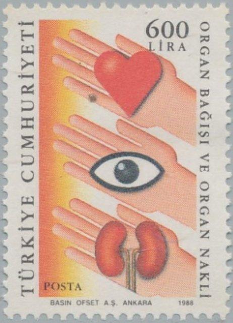 1988-Türkei
