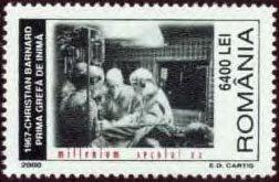 2000-Rumänien