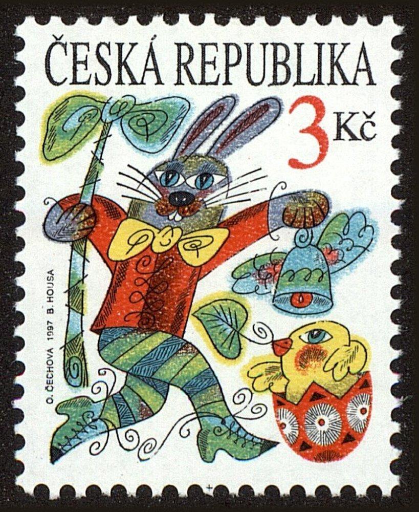 1997-Tschechien