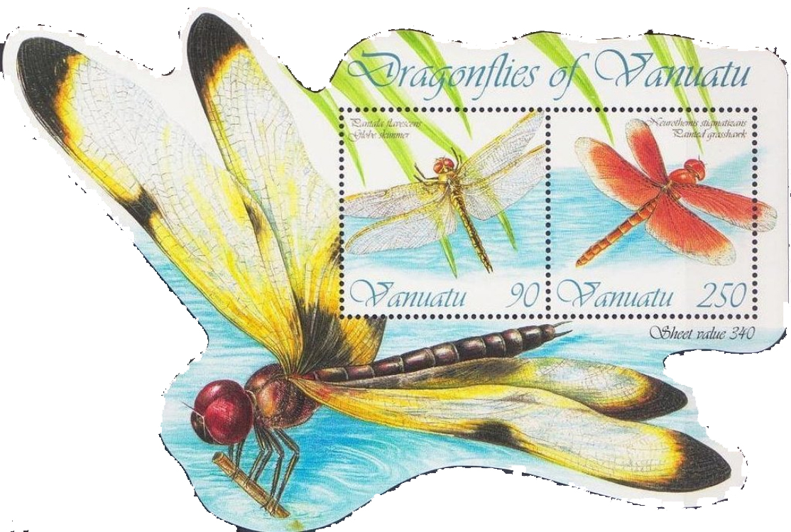 Wanderlibelle