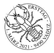 Crayfish cancellation