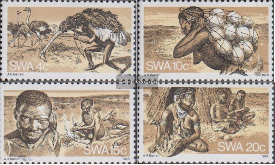 indigen in Africa