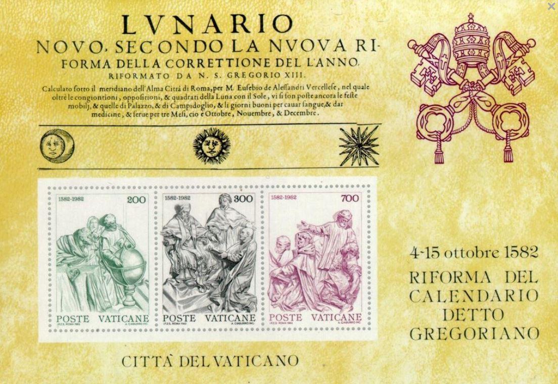 Gregorianischer kalender