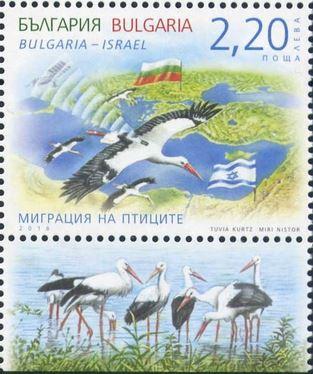 Vogelsender