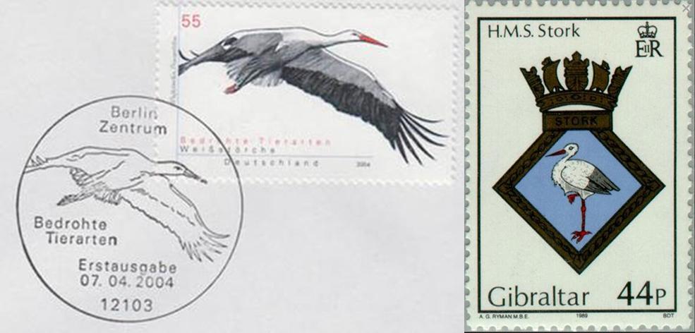 Storch Gibraltar