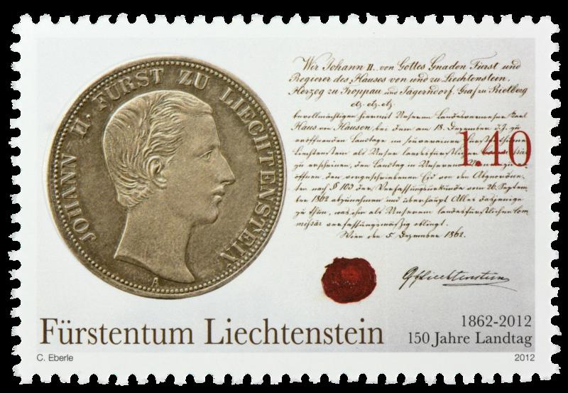 Constitution Liechtenstein