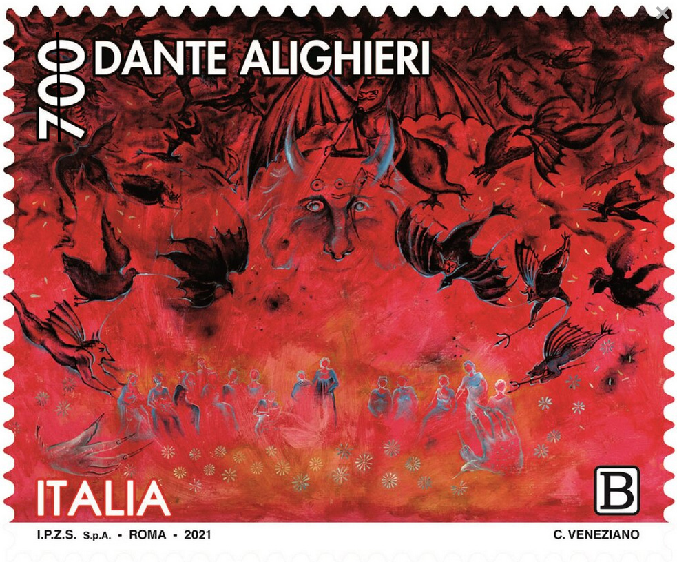 Dante Hölle