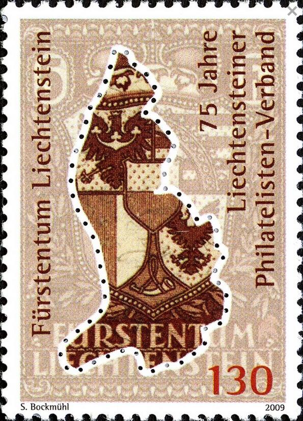 Liechtensteiner Philatelistenverband